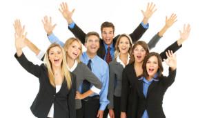 8 способов стать всеобщим любимчиком на работе