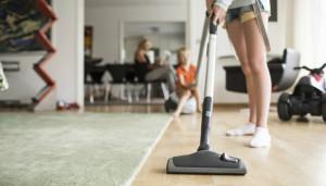 5 лучших приложений для генеральной уборки!