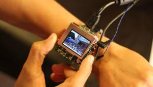 Смарт-часы с удобным интерфейсом!