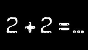 Самый короткий математический тест на мышление!