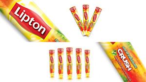 Неожиданная новинка от Lipton!