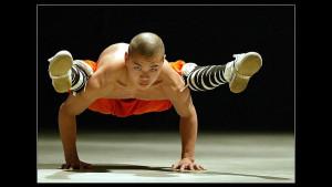10 правил гармоничной жизни от настоящего шаолиньского монаха