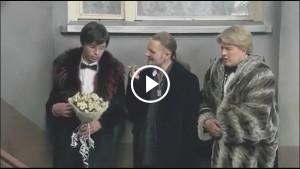 Свадьба Пугачевой и Галкина как у обычных людей