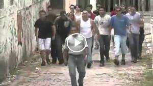 Вот так чудят в Бразилии