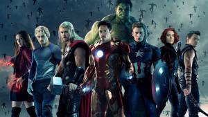 Что там кино… У нас тоже есть супергерои!