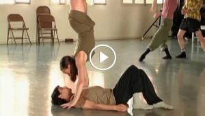 Актерское мастерство и танец