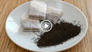 ТОП 10 лайфхаков с чаем: польза – лучший десерт