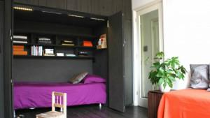 22 превосходные идеи для оформления маленьких комнат. Спеши создать дома уют!
