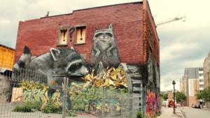 14 картин которые 100% освежили городской пейзаж