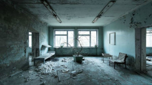 Апокалипсис или Фантастика: 10 заброшенных объектов холодной войны