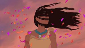 Если Бы У Диснеевских Принцесс Были Волосы Обычных Девушек