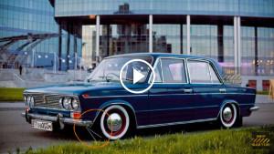 Авто Тюнинг в СССР