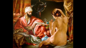 Как наложниц готовили к ночи любви: секреты султанского гарема