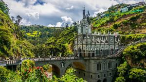 Три российских храма вошли в список самых красивых в мире