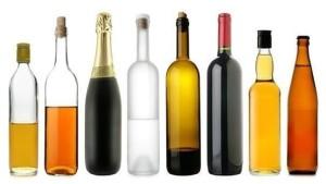 Сочетание алкоголя с продуктами