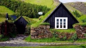 Настроение: бросить всё и уехать в Исландию