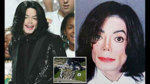 Шокирующие свидетельства извращенных склонностей Майкла Джексона!