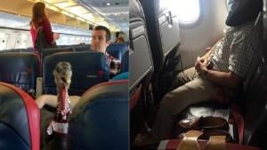 Летающие свиньи или люди, с которыми вы бы никогда не захотели оказаться в одном самолете