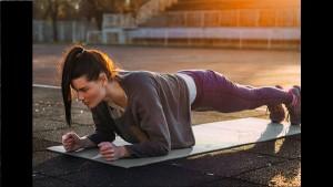 5 причин делать планки каждый день