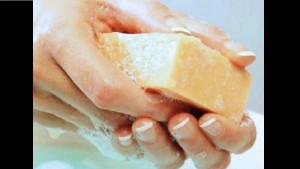 Забытое хозяйственное мыло