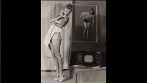 Для тех, кто любит погорячее. 15 откровенных фотографий Мерилин Монро.