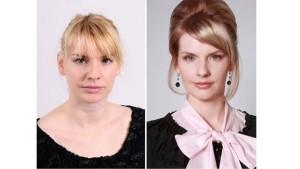 Российский стилист доказал, что каждая женщина достойна быть королевой!