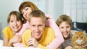 Интересные и полезные идеи для родителей и детей!