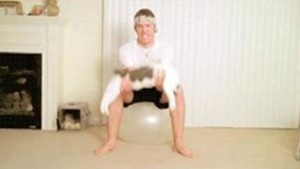 Как накачать мышцы с помощью КОТА?!