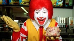 Секреты от бывшего сотрудника McDonald's!