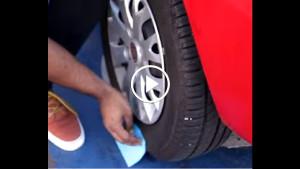 Неожиданное наказание, если вы неправильно припаркуетесь в Бразилии