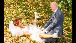 Эти свадебные фото просто взорвали интернет!!!