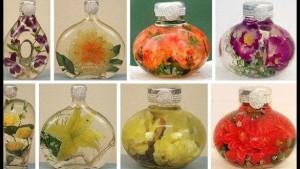 Как сохранить любимый букет цветов