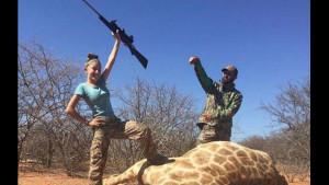 Ей всего 12 лет, а она уже убивает…