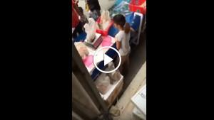 Как в Китае обманывают покупателей!