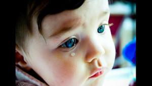 Неожиданная причина плача твоего ребенка!
