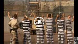 Прославившаяся тюрьма штата Аризона