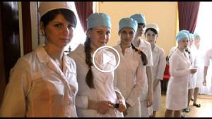 Путин с проверкой в больнице
