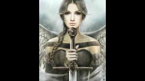 Сильным женщинам труднее найти «своего» мужчину!