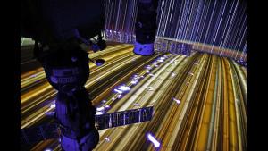 Впечатляющие фото: Земля с орбиты МКС