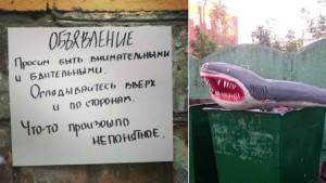 Чем «болеют» наши города России