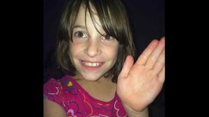Как обитатели Facebook помогли девочке-аутистке