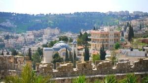 Где побывать и что попробовать в Израиле!