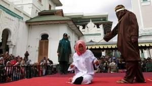 Топ самых страшных наказаний за супружескую измену для женщин!