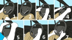 Как характер зависит от стиля вождения?