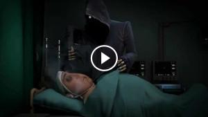 Одна из лучших анимационных работ про невезучую смерть Джи
