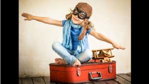 Как ничего не забыть и правильно сложить чемодан?!