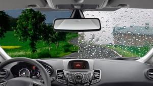 Экономичный аналог «Антидождь» для стекол Вашего автомобиля