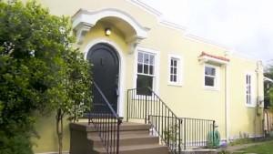 Девушка построила дом, чтобы отомстить своему жадному бывшему мужу