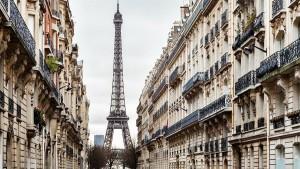 10 самых типичных вещей, которые вы найдете в каждом парижском лофте