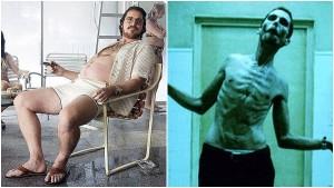 Невероятные трансформации актеров (26 фото)